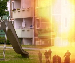 Rostock Lichtenhagen – The Scent of Home